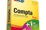 EBP Compta Pratic Open Line 2012 + Offre VIP : le logiciel de comptabilité professionnel