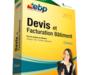 EBP Devis et Facturation Bâtiment Classic 2012 : faire des devis et des factures de qualité