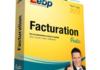 EBP Facturation Pratic Open Line 2012 : réaliser des factures facilement