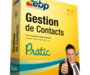 EBP Gestion de Contacts Pratic 2012 : faire l'administration de ses contacts facilement