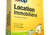 EBP Location Immobilière 2011 : réaliser la gestion de vos locataires