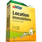 EBP Location Immobilière 2012 version 10 Lots : gérer des locataires