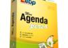 EBP Mon Agenda Perso 2012 : organiser vos journées en toute simplicité
