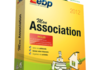 EBP Mon Association 2012 : tenir la comptabilité de son association