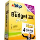 EBP Mon Budget Perso Gold 2011 : faire la gestion de son budget