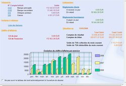 EBP Pack Eco Entreprise 2011screen 2