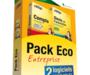 EBP Pack Eco Entreprise 2012 : la compta pour entreprise