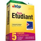 EBP Pack Etudiant 2012 : la comptabilité pour les étudiants