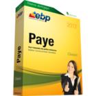 EBP Paye Classic 2012 : tenir à jour la paye de vos salariés