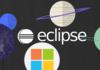 Open Source : Microsoft gravite autour d'Eclipse