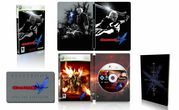 Edition collector Devil May Cry 4 Xbox 360