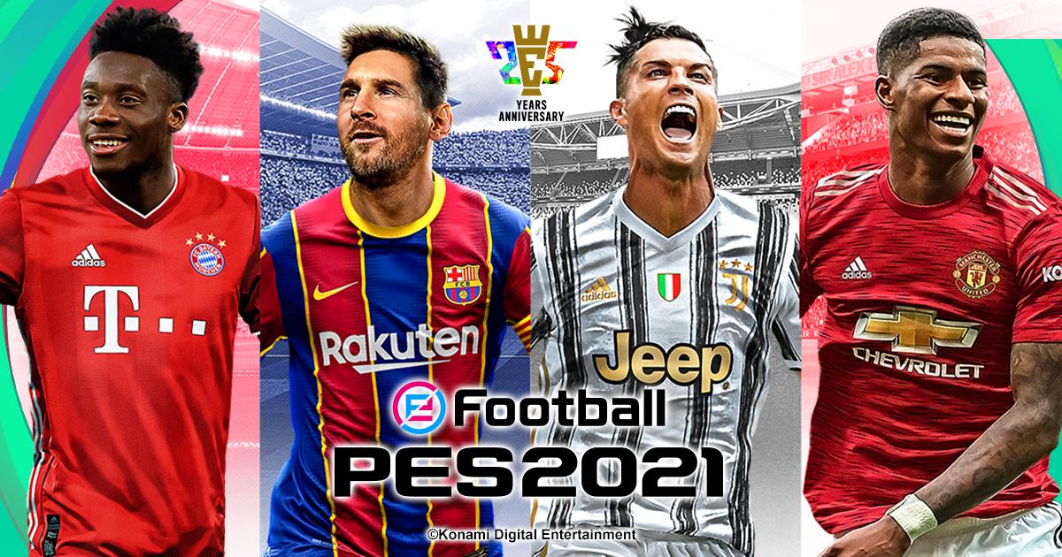 eFootball PES 1