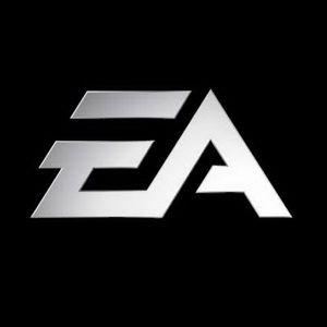 Electronic Arts - Logo Plein