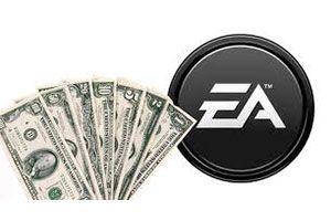 Electronic Arts vignette