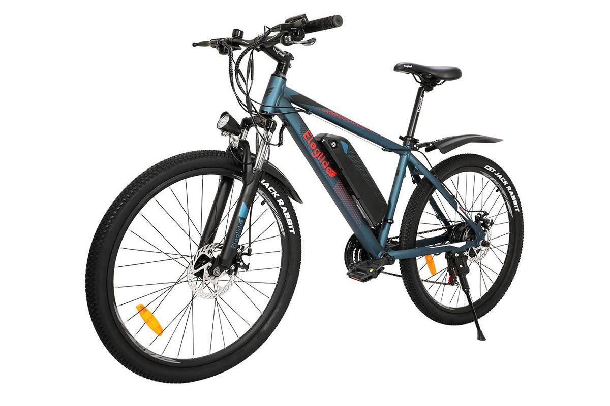 Eleglide : trois vélos électriques qui CASSENT les prix