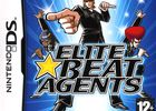 Elite Beat Agents - Pochette PAL