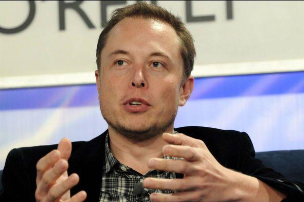 Naissance du sixième enfant d'Elon Musk, son prénom, X Æ A-12, reste énigmatique