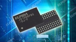 Elpida DDR3 25 nm