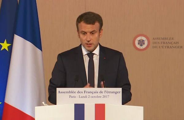 Emmanuel-Macron-discours-2-octobre-français-etranger