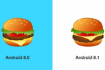 Emoji Cheeseburger