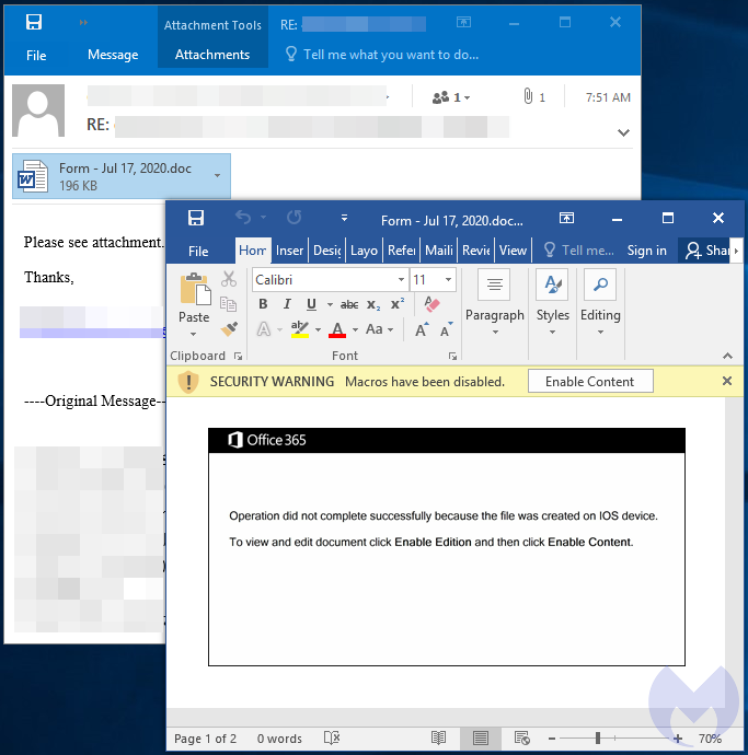 emotet-email