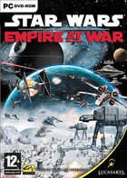 Empire At  War : Patch 1.02