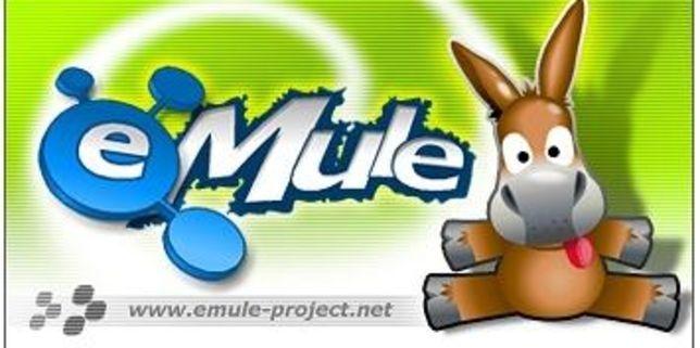EMule : une mise à jour 10 ans après