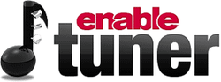 enable Tuner logo