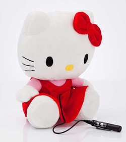Enceinte Hello Kitty