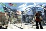 Enchanted Arms - PS3 - Image 1 (Small)