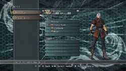 Enchanted Arms PS3 image (10)