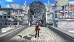 Enchanted Arms PS3 image (6)