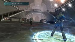 Enchanted Arms PS3 image (8)