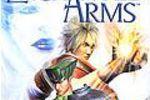 enchanted arms PS3 image pr