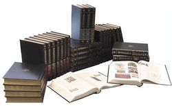 Encyclopedie-Britannica-papier