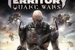Enemy Territory Quake Wars - Logo