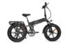 Bon plan : le vélo électrique Engwe Engine 500W à prix réduit, mais aussi notre sélection