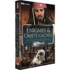 Énigmes & Objets Cachés 2  Le Trésor des Pirates : le jeu