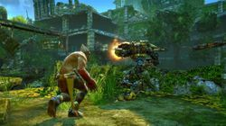 Enslaved : Odyssey to the West - 8
