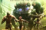 Enslaved : Odyssey to the West - pochette