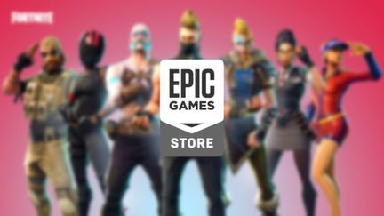 Epic Game Store 01