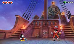 Epic Mickey Power of Illusion - 1