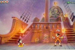 Epic Mickey : Power of Illusion - 2