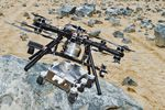ESA module atterrissage mars