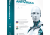 ESET NOD32 Antivirus v6 : une protection antivirale efficace et puissante