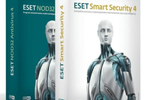 Test Eset Smart Security 4.2 : suite de sécurité pour PC
