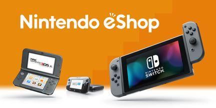 Il est maintenant possible d'acheter ses jeux avec PayPal — Nintendo Switch