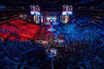 E-Sport : la finale du championnat mondial de LoL rassemble presque 100 millions de spectateurs