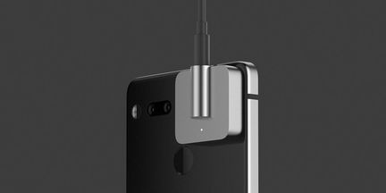 Essential Phone Jack