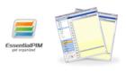 EssentialPim : gérer votre emploi du temps